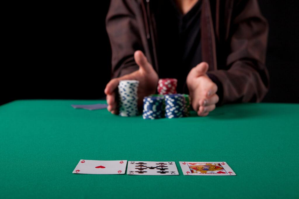 poker dating în marea britanie