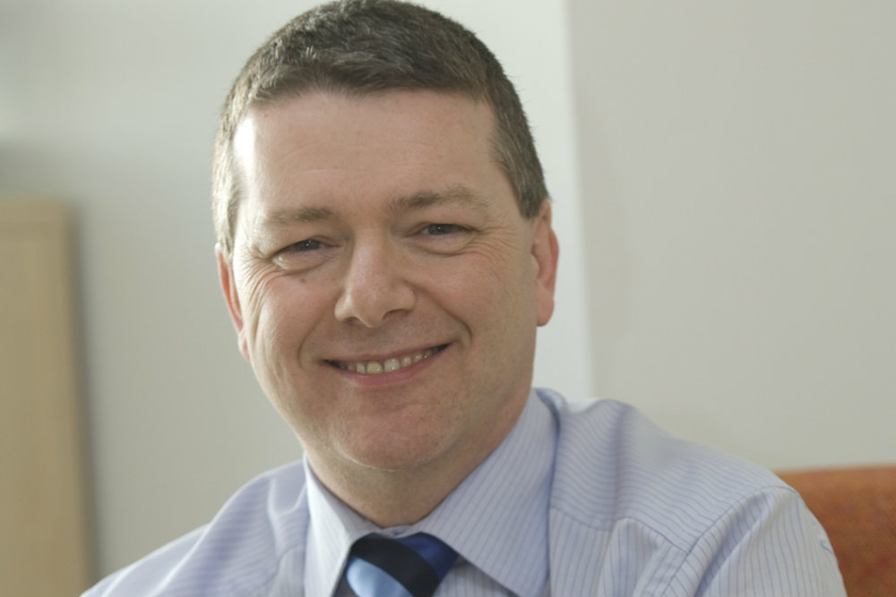 Finance chief set to replace Baxendale on interim basis - Local