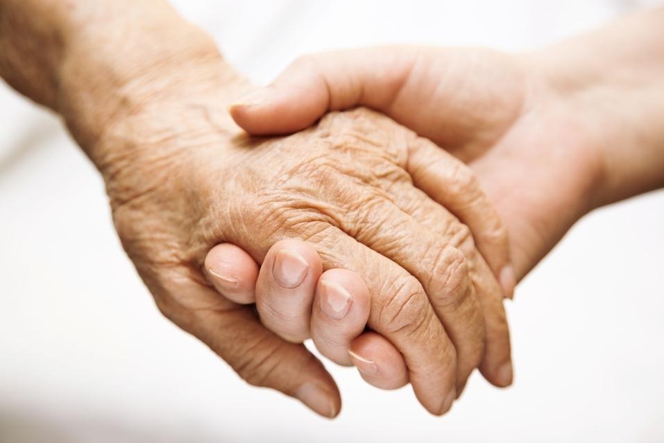 Maintaining skin health in older people | Nursing Times