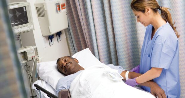 Hospital nurses asked to evaluate impact of the 'productive
