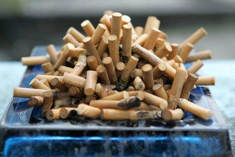 Smoking found to be associated with delayed wound healing
