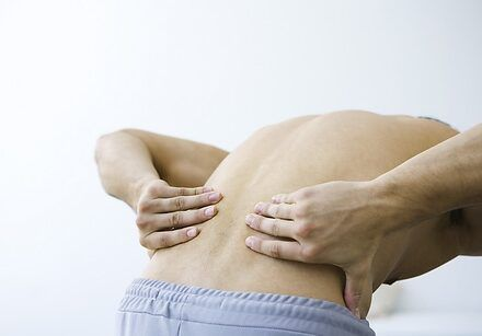 Back Pain Treatments Causes Nursing Times