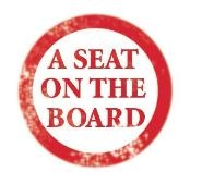 A seat on the board
