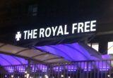 皇家免费伦敦NHS基金会信托