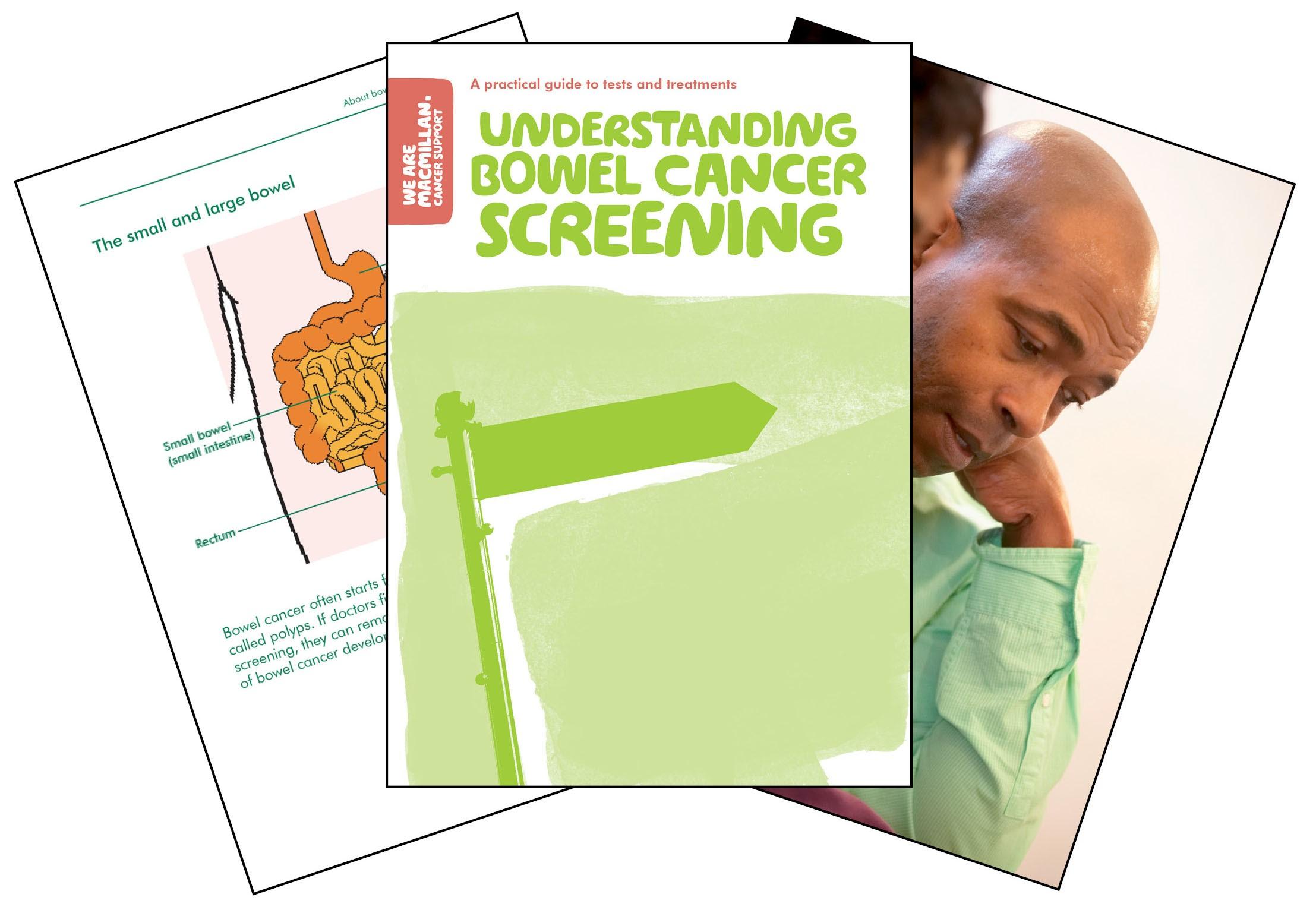 Understanding Bowel Cancer Screening 4th Edition