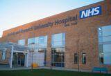 诺福克和诺维奇大学医院NHS基金会信托基金