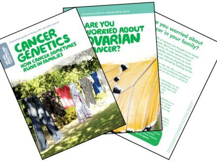 Ovarian And Prostate Cancer Awareness Month New Resources