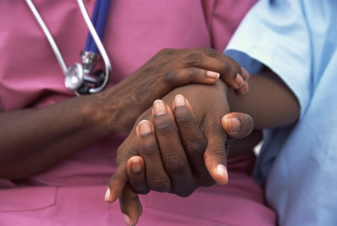 Health committee calls for NHS strategy on tackling racism