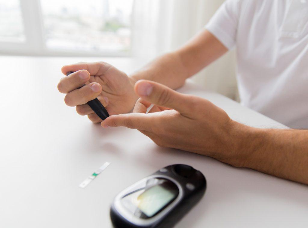 Prediabetes' link to increased risk of heart disease prompts call for  screening | Nursing Times