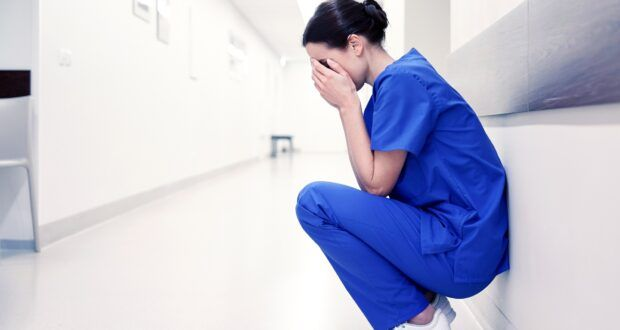 Many challenges facing nurses in US mirror those in UK, finds ...