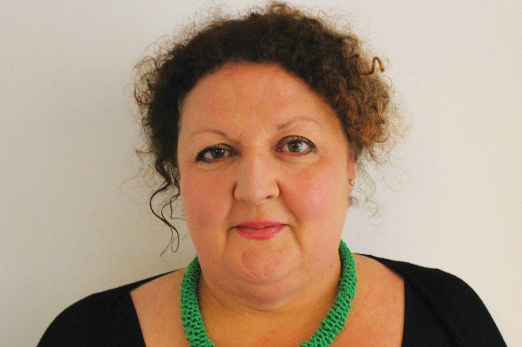 Deborah Sturdy Obe教授,皇家医院切尔西