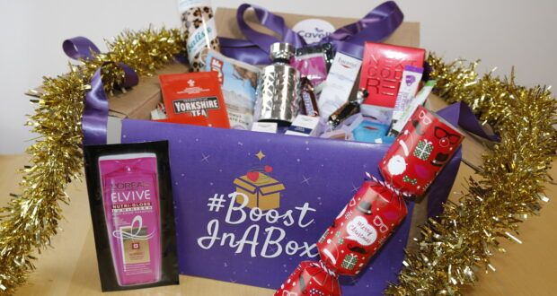 Charity launches Christmas appeal to