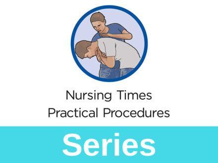 Nursing Times Older people's nurses