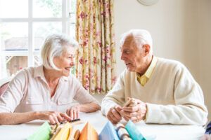 Dementia 4: the nurse's role in caring for people with dementia