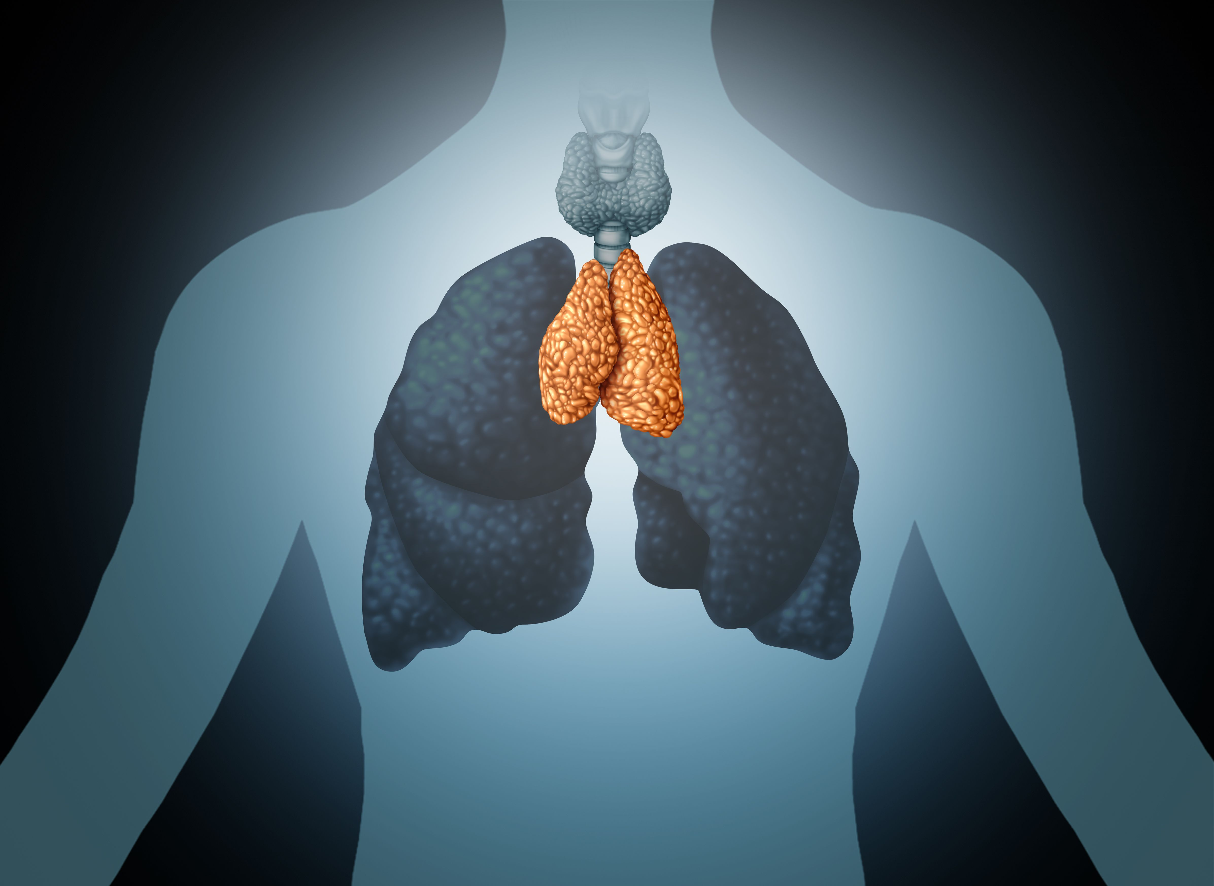 Avoid Giving Hormone Treatment To Adults With Mild Thyroid Problems