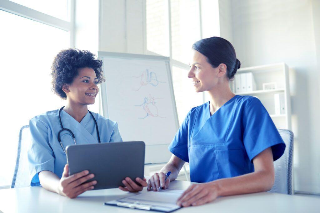 Internship and transition' schemes key to retaining new nurses | Nursing  Times