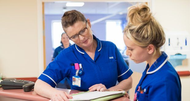 Exclusive: Merging trusts to roll out innovative nurse