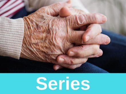 Assessment of older people 6: assessing the spiritual domain