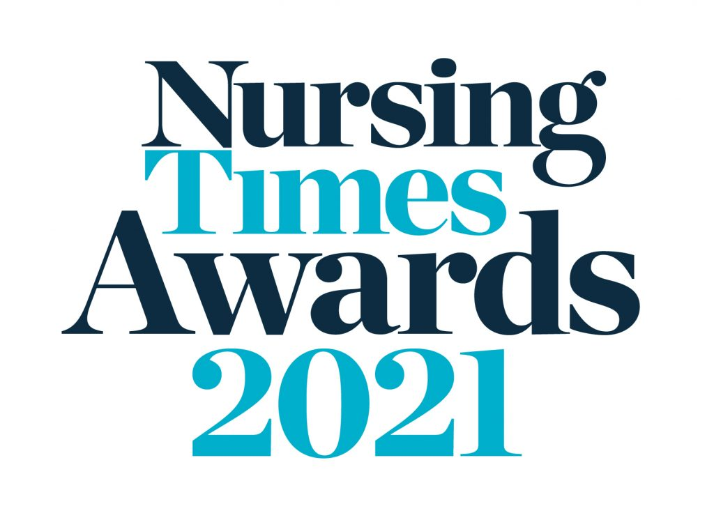 Finalists announced for the Nursing Times Awards 2021   Nursing Times